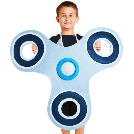 Child Fidget Spinner Halloween Costume