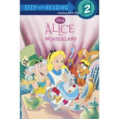 The Evil Queen In Alice In Wonderland (Alice in Wonderland (Disney Alice in)