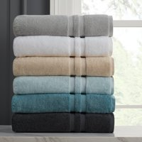 Hotel Style Turkish Cotton Bath Towel Collection