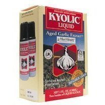 Kyolic Liquid 4 oz. ( Multi-Pack)