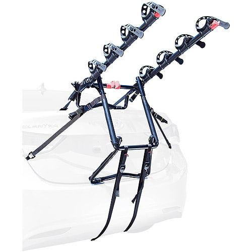Allen Sports Premier 4-Bike Trunk Mount Carrier Rack