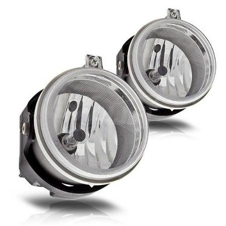 PREMIUM 05-08 CHRYSLER PACIFICA OEM FOG LIGHT - (Premium Automotive Lighting)