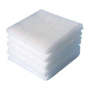 J J Band Aid First Aid Gauze Pads 2 X 2 10 Ct Sterile Sold