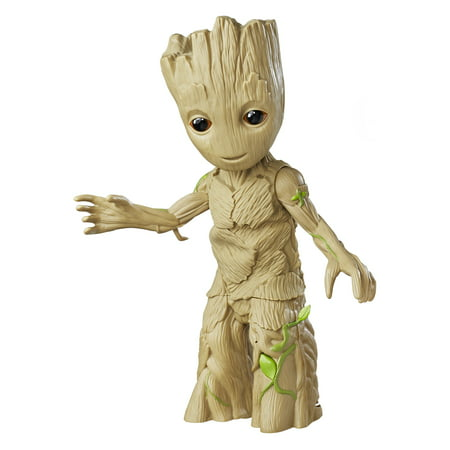 marvel guardians of the galaxy dancing groot walmart com