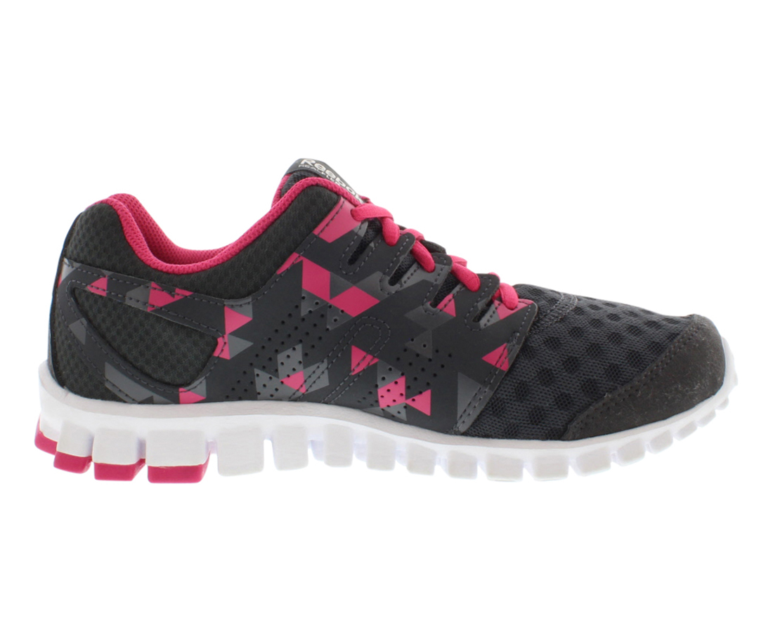 Reebok Realflex Scream 3.0 Running Women's Shoes