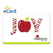 Applebee's JOY $25 Gift Card (Email Delivery)