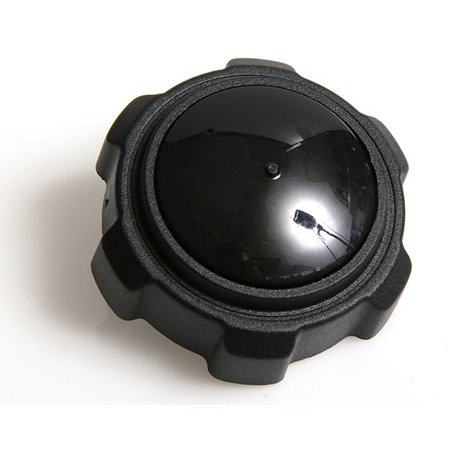 Raider Arctic Cat Replacement Black Screw-on Vented Gas Tank Cap with Gasket Black Gas Vent Paint