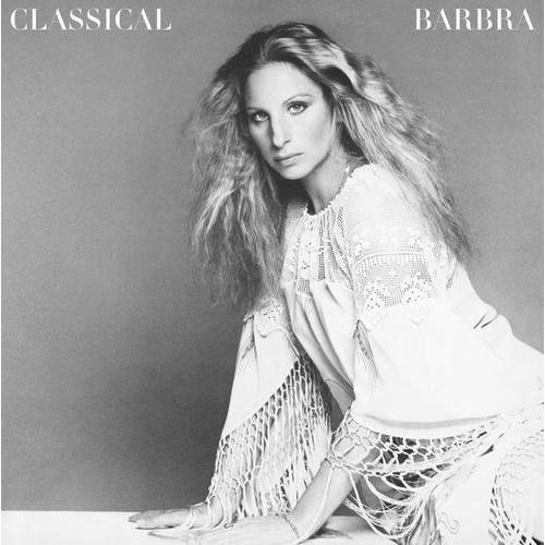 Classical Barbra (Remaster)