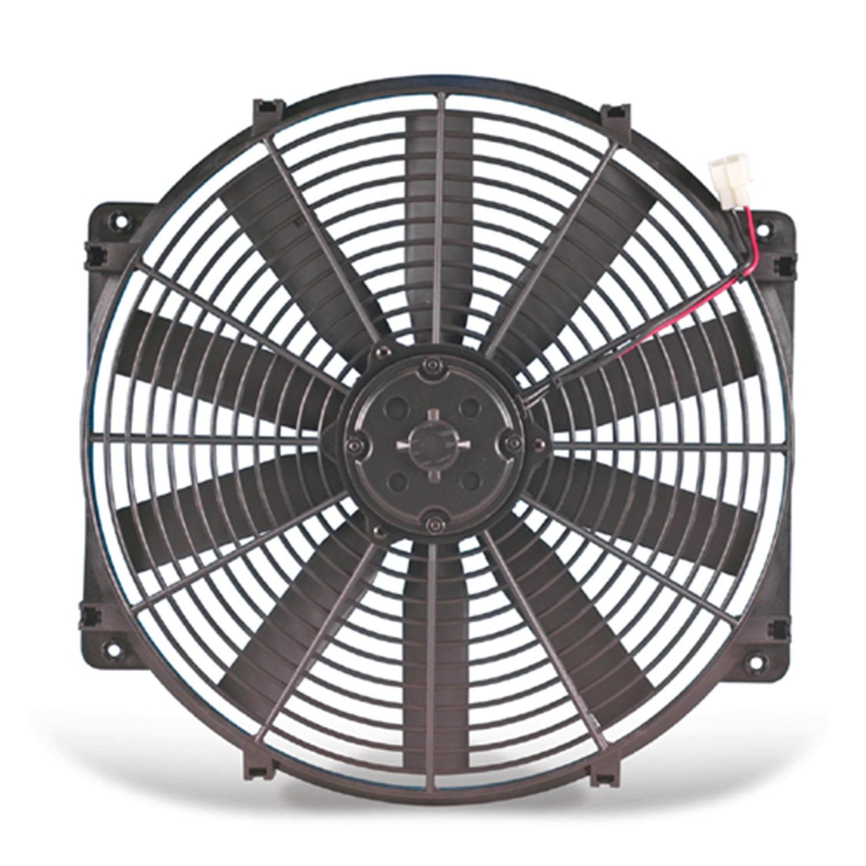 Flexalite 11424 24 Volt Electric Fan