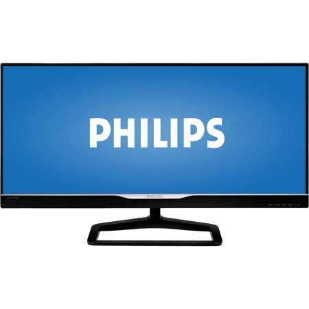 """Philips Monitor 29"""" AH-IPS Panel 2560x1080 Res 21:9 Aspect Ratio 300 cd m2 Brightness DVI-D HDMIx2... by"""