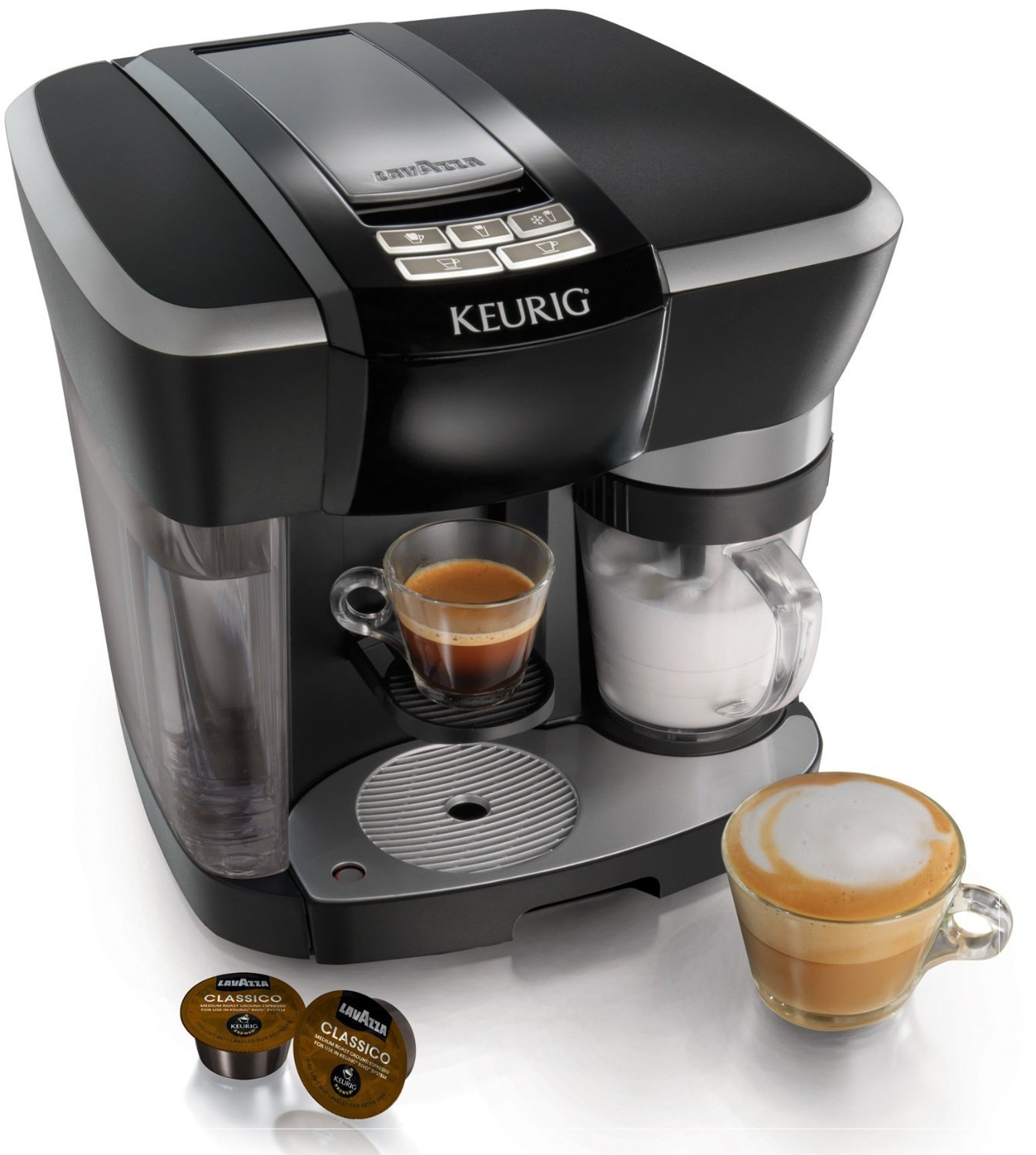 Keurig R500 Rivo Cappuccino and Latte System