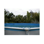Water Warden Pool Safety Net Cover for Above Ground Pools