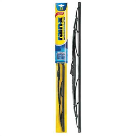 - Rain-X Weatherbeater Replacement Windshield Wiper Blades
