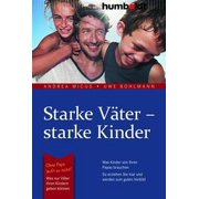 Starke Väter - starke Kinder - eBook
