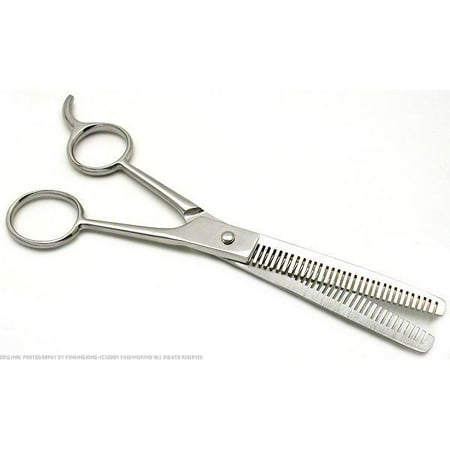 Barber Thinning Hair Shears Scissors Stylist 6 1/2