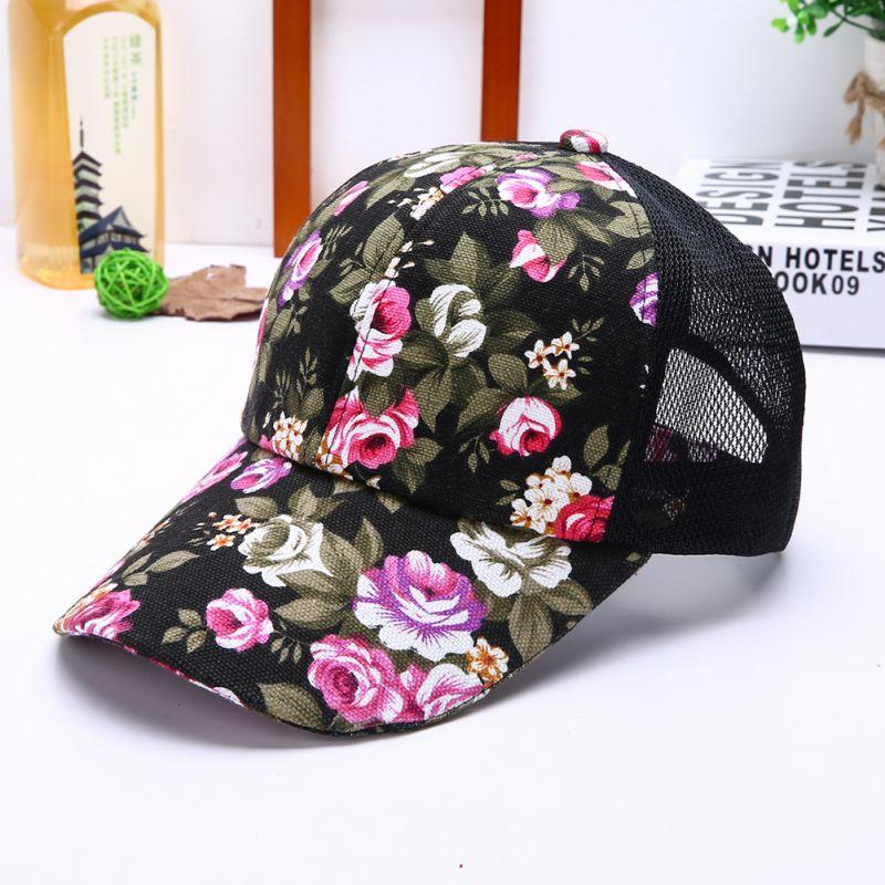 Unisex Women and Men Cotton Classic Cap Sun Hotel Hats