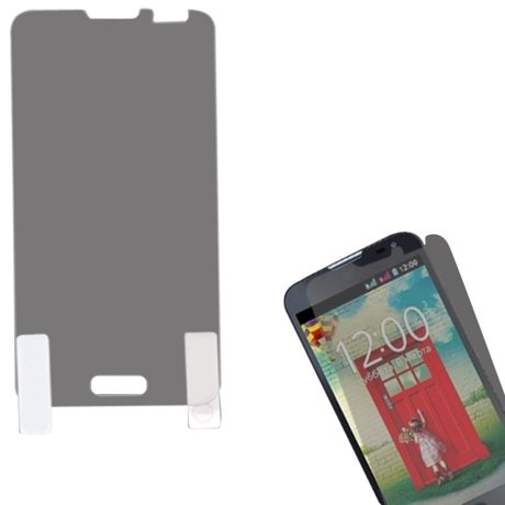 insten anti grease clear lcd screen protector for lg. Black Bedroom Furniture Sets. Home Design Ideas