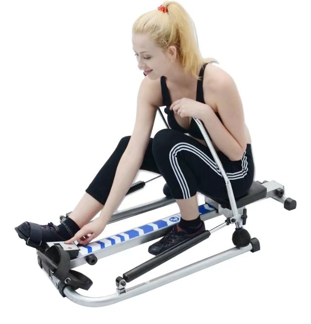 Body Glider Home Training Exercise Abdominal Muscle Equip...