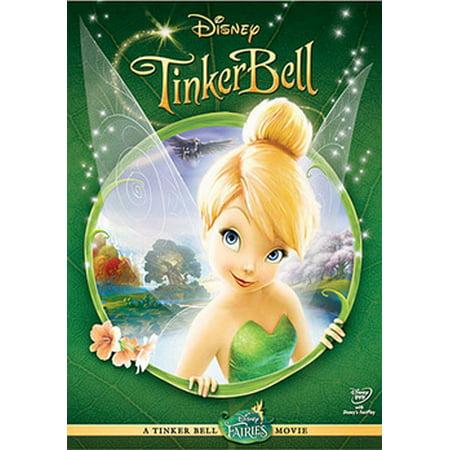 Tinker Bell (DVD)](Tinker Ball)