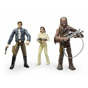 Star Wars Original Trilogy Commemorative Collection: Empire Strikes Back Multi-Pack by