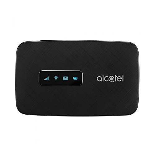 New Alcatel 4G LTE GSM T-Mobile WiFi LINKZONE MW41 Hotspot