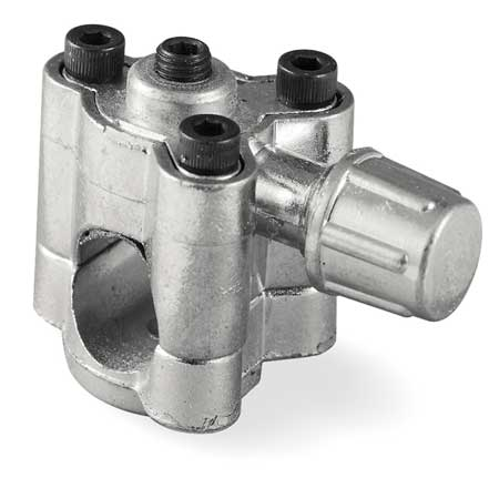 "Supco BPV21 1/2"" and 5/8"" OD Refrigeration Line Piercing Valve"