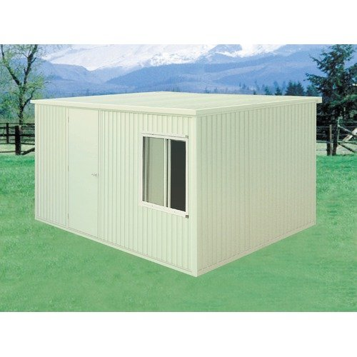 Duramax Building Products Plastic Storage Shed