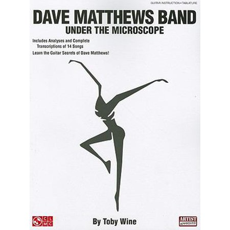 Dave Matthews Band - Under the Microscope