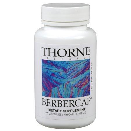 Thorne Research Berbercap 60 vegcaps ()