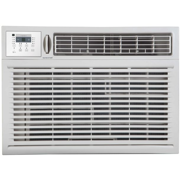 Arctic King 15,000 BTU 115V Smart Window Air Conditioner with Remote, WWK15CW01N