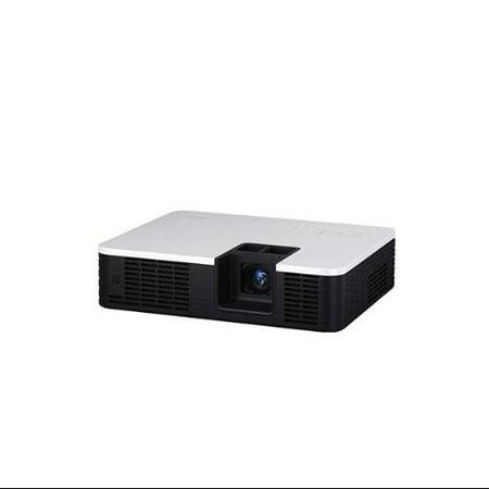 Casio Pro Xj-h1750 3d Ready Dlp Projector 720p Hdtv 4:3 Pal, Ntsc, Secam 1280 X 768 Xga 1,400:1 4000 Lm Hdmi... by