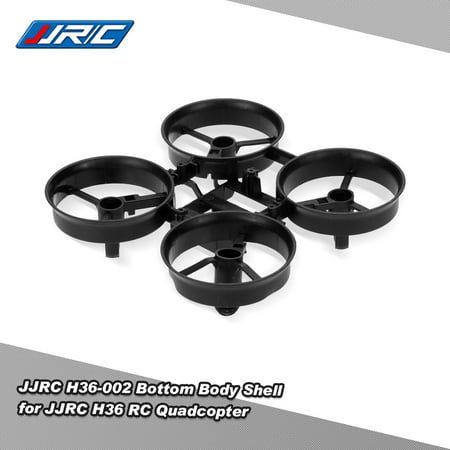 JJR/C H36-002 Bottom Body Shell for Inductrix JJR/C H36 RC Quadcopter - image 5 de 5