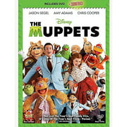 The Muppets (With Soundtrack Download Card) (Widescreen) by
