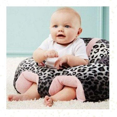 Hot Sale Baby Back Support Seat Soft Cotton Baby Dining Chair ...