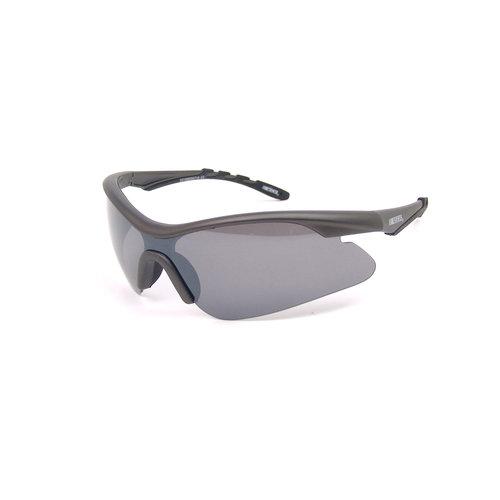Nascar Shield Sunglasses, Black