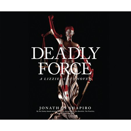 ISBN 9781520000114 product image for Deadly Force (Audiobook) | upcitemdb.com