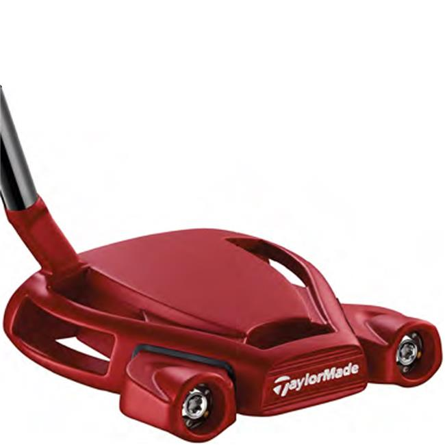 TaylorMade 68126 35 in. Spider Tour Red Putter - Right Hand