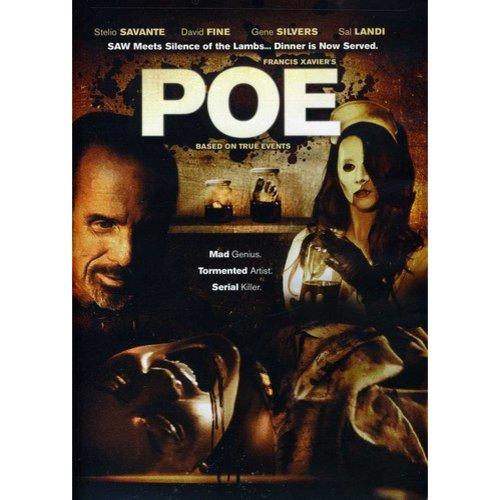 Poe (Widescreen)