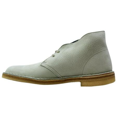 Clarks Desert Boot Pale Green 26108404 Men/'s Size 12
