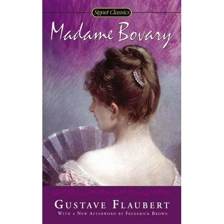 Madame Bovary (Best Translation Of Madame Bovary)