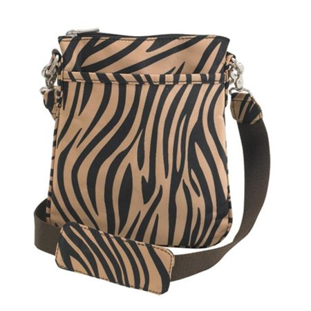 Joann Marrie Designs Nuptip Urban Pouch Bag   Tiger  44  Pack Of 2
