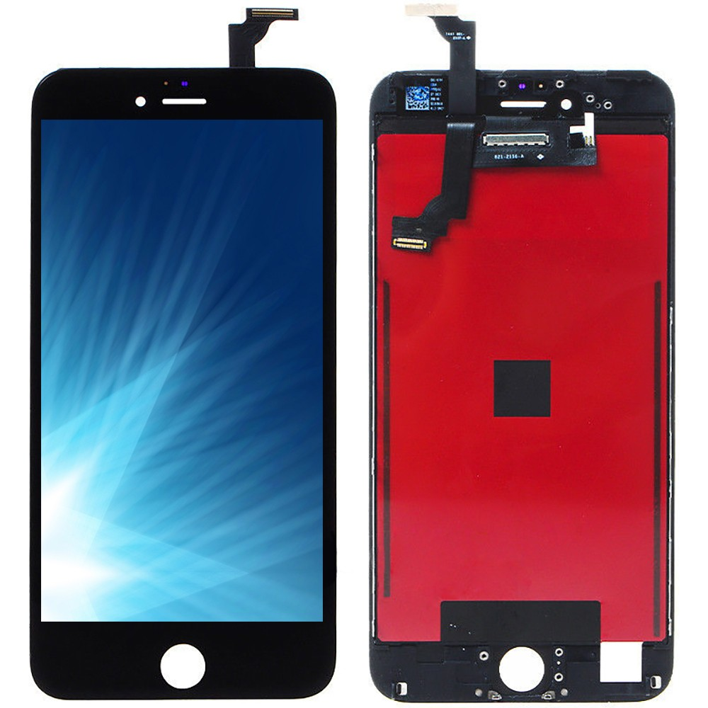 Touch Screen Digitizer LCD Assembly For Apple iPhone 6 Pl...