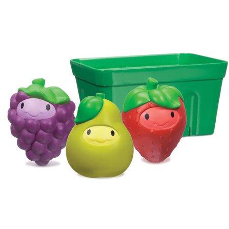 Munchkin Squirt 'n Strain Fruit Basket