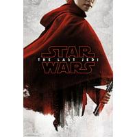 Star Wars: The Last Jedi - Red Rey