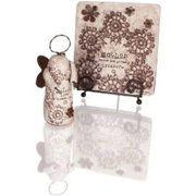 Carson Home Accents 14236 Mother Gift Box Set