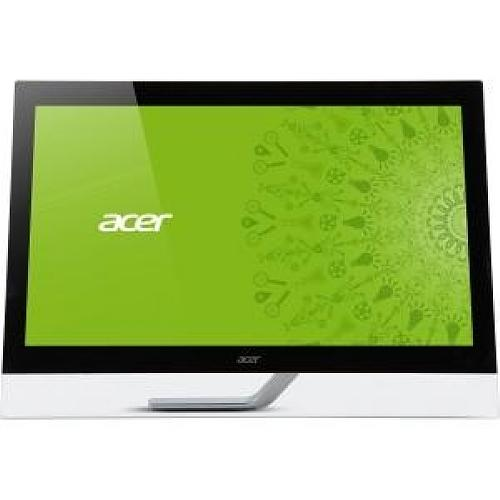 """Acer America T272HL 27"""" LED LCD Touchscreen Monitor - 16:9 - 5 ms"""