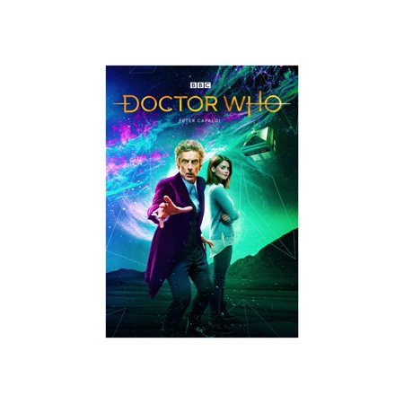 Warner Brothers Doctor Who: Series 8-10 Dvd Mp Ws