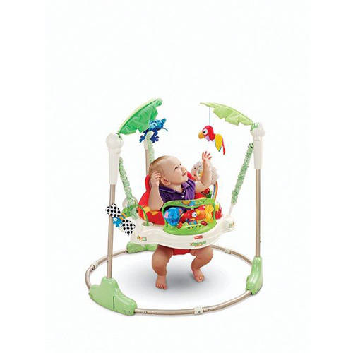 Fisher-Price Rainforest Jumperoo