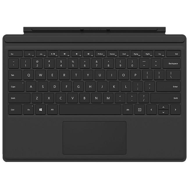 Microsoft Surface Pro 4 Keyboard Keyboard by Microsoft