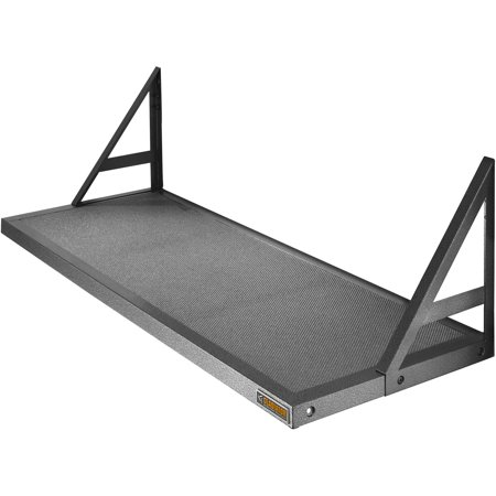 Gladiator 45 in. W GearLoft Steel Garage Shelf for GearTrack and GearWall